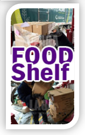 Food Shelf Program