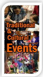 Traditional & Cultural Events